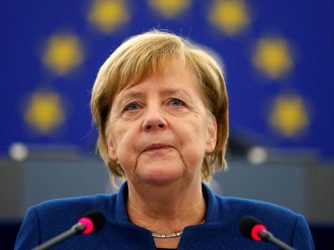 Migrációról tárgyal Merkel pénteken Erdogannal