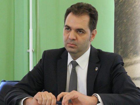 Három éve folytat eredménytelenül vizsgálatot Antal Árpád ellen az ügyészség