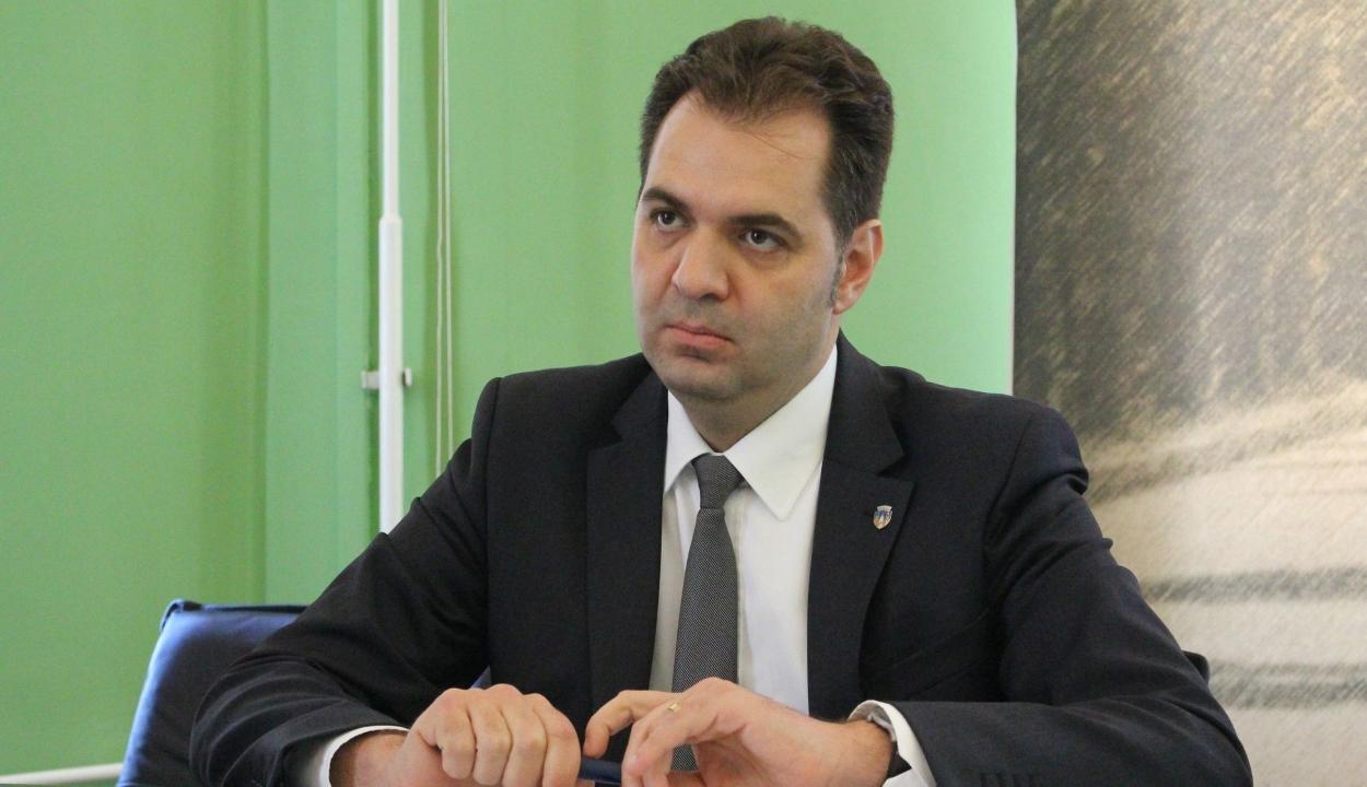 Antal Árpád megfellebbezi a bíróságon a diszkriminációellenes tanács döntését