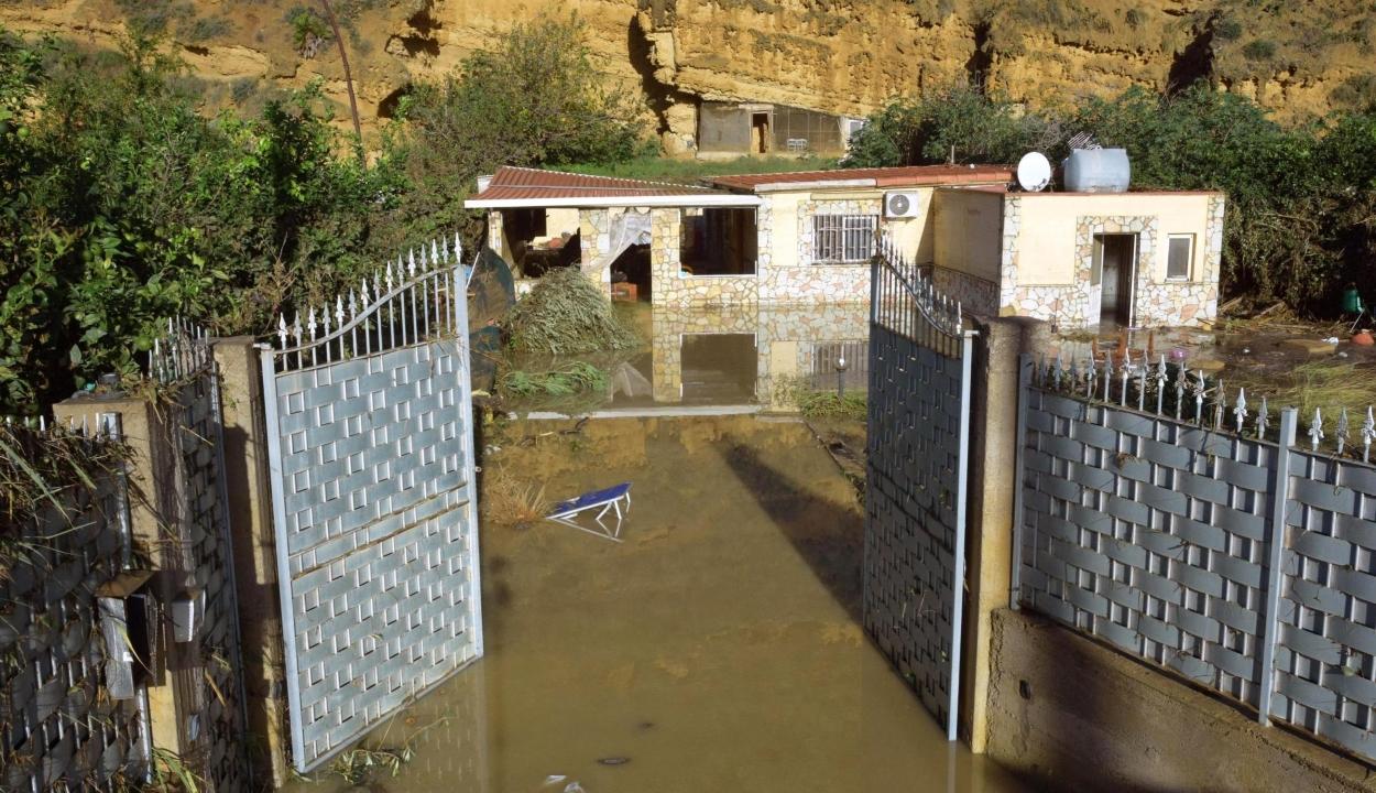 Többen meghaltak a szicíliai áradásokban