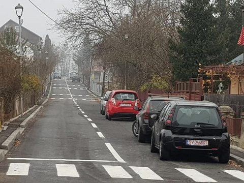 Románia csodái: 9 átjáró egy 300 méteres utcában
