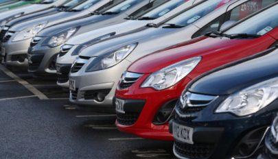 Romániában alakult a legdinamikusabban az autópiac októberben