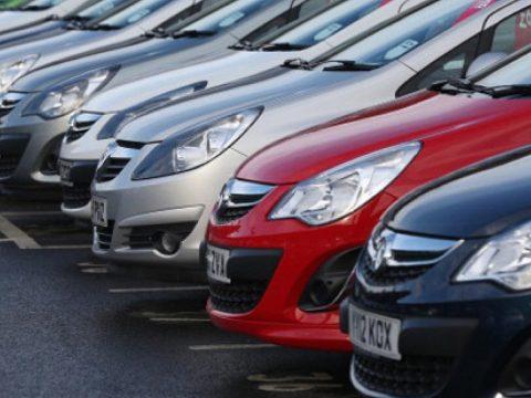 Közel 150 ezer gépkocsit jegyeztek be a forgalomba az első negyedévben