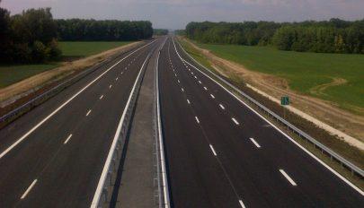 Uniós finanszírozásból valósulhat meg a Marosvásárhely-Iași autópálya