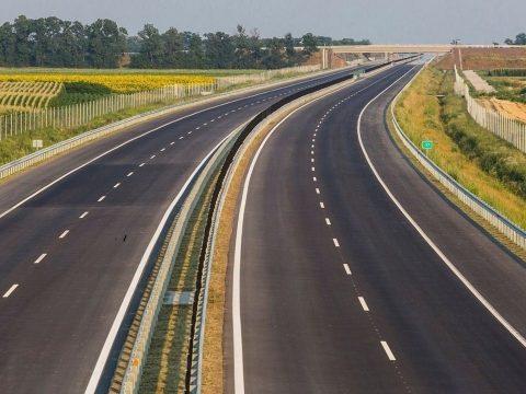 Aláírták a Brassó-Comarnic autópálya finanszírozási szerződését