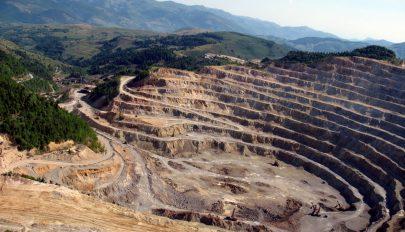 Jogerősen megsemmisítette a bíróság a felsőcsertési aranybánya területrendezési tervetét