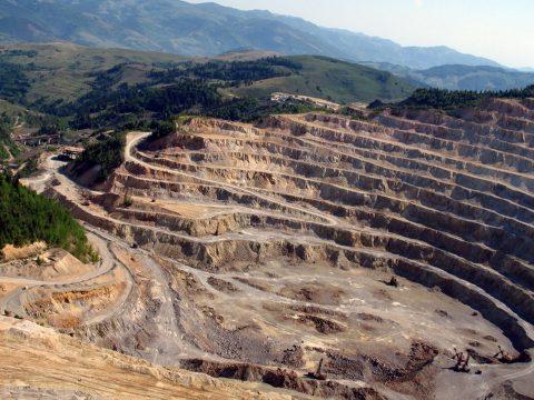 Engedélyezték az eddigi legnagyobb romániai aranybánya megnyitását