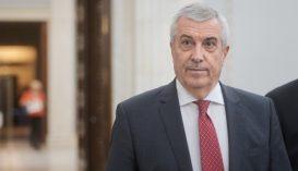 Tăriceanu kételkedik a bizalmatlansági indítvány sikerében