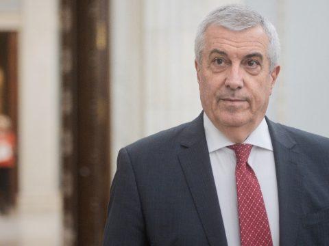 Jogerősen felmentették Tăriceanut a hamis tanúzás vádja alól