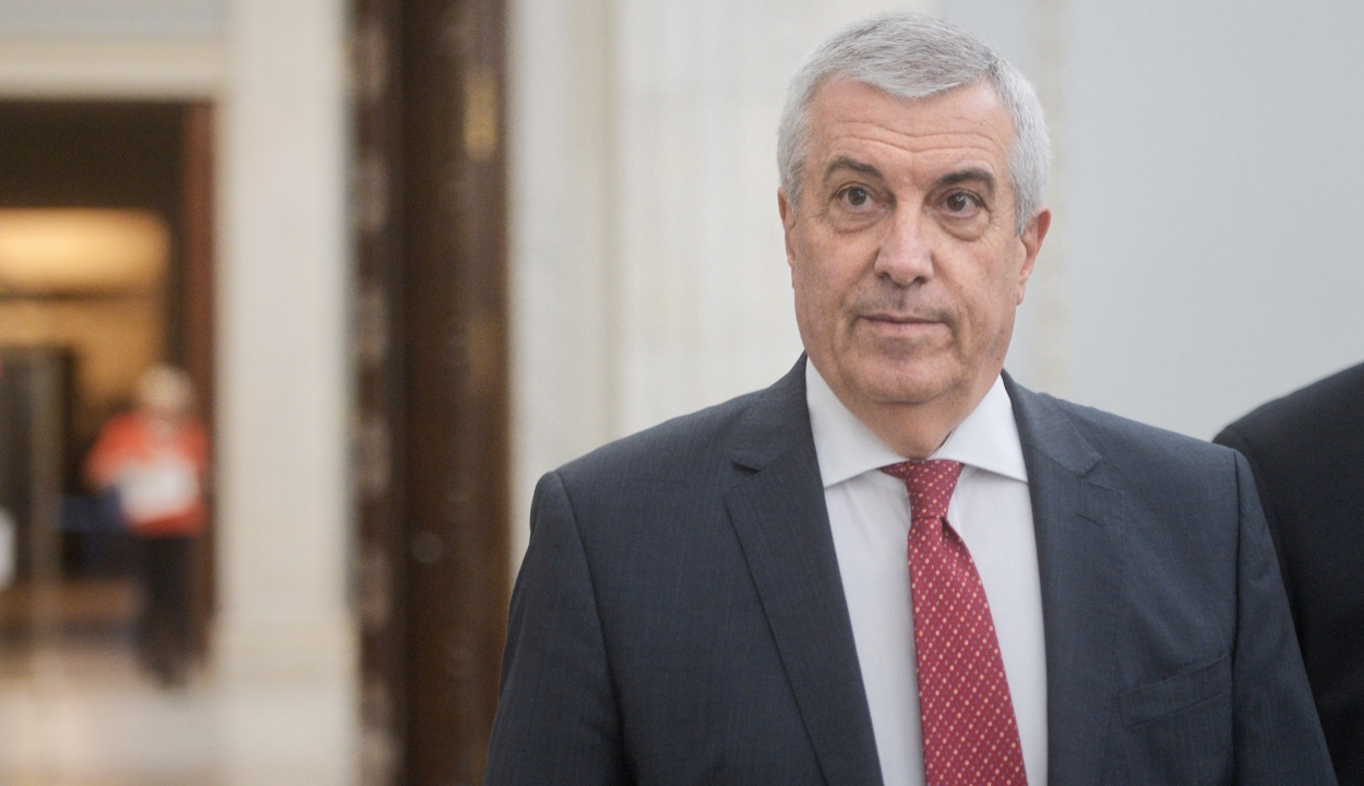 Tăriceanu: Jelenleg nincs esélye a bizalmatlansági indítványnak