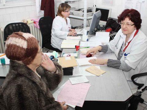 Több mint 300 községben egyetlen családorvos sincs