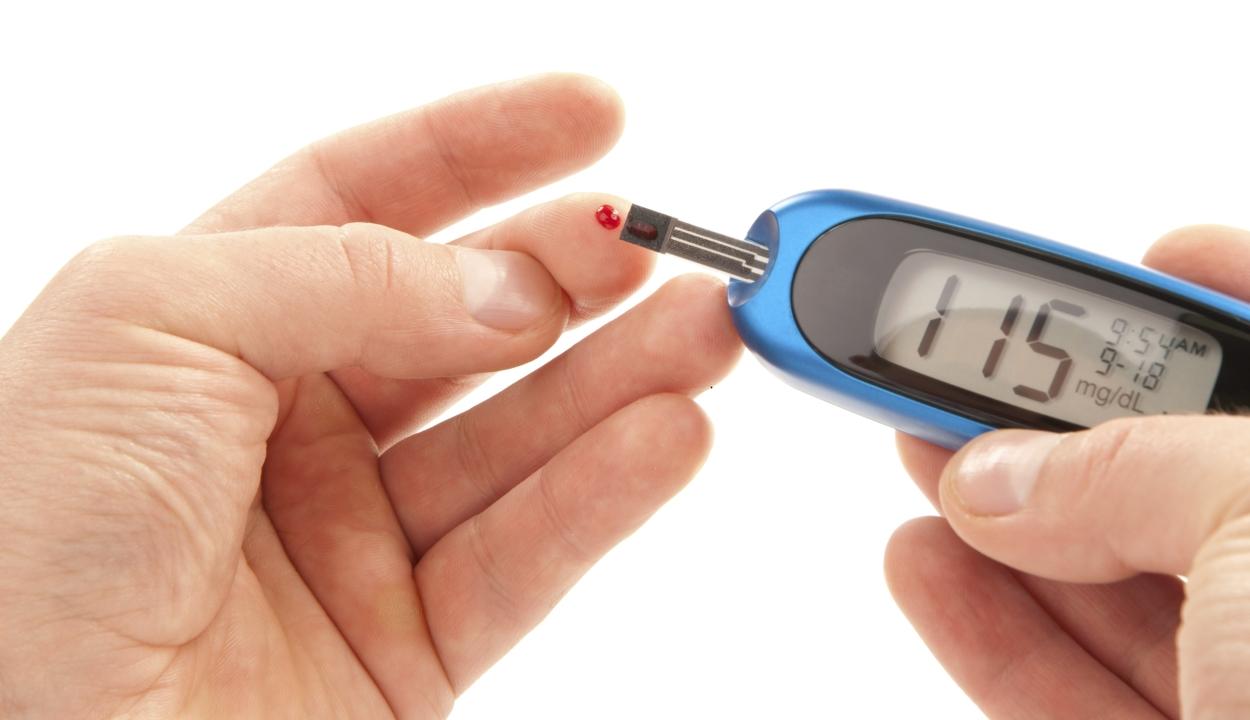 A cukorbetegség megduplázza a Covid-19-cel összefüggő halálozás kockázatát