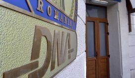 Hatósági felügyelet alá helyezték a bukaresti rendőr-akadémia rektorát és helyettesét