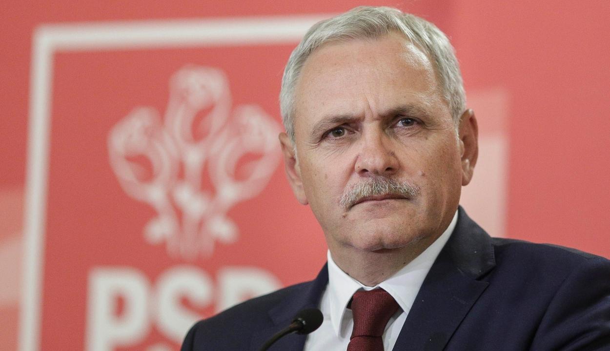 Újabb rendkívüli jogorvoslati kérelemmel fordult a legfelsőbb bírósághoz Liviu Dragnea