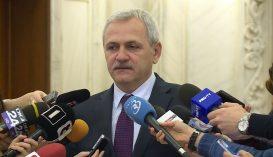 Dragnea: a kormányátszervezést az RMDSZ nélkül is meg tudjuk oldani