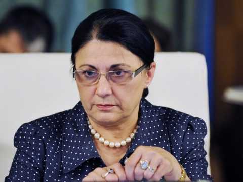 Ecaterina Andronescut jelölték oktatási miniszternek