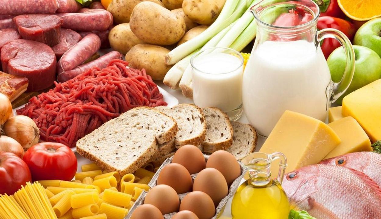 Semmiféle tudományos bizonyíték nincs arra, hogy a vírus élelmiszereken terjedne