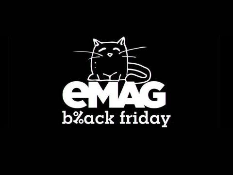 Rekordokat döntött az idei fekete péntek az eMagnál