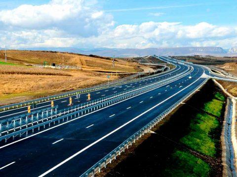 Több mint száz kilométernyi autópályát adnának át 2019-ben