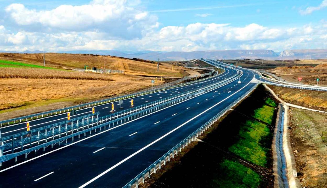 Aláírták a Szilágyzsombor – Vaskapu autópálya-szakasz kivitelezési szerződését