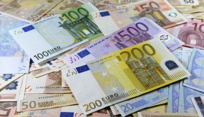 Bevezetheti Bulgária az eurót 2023-ban