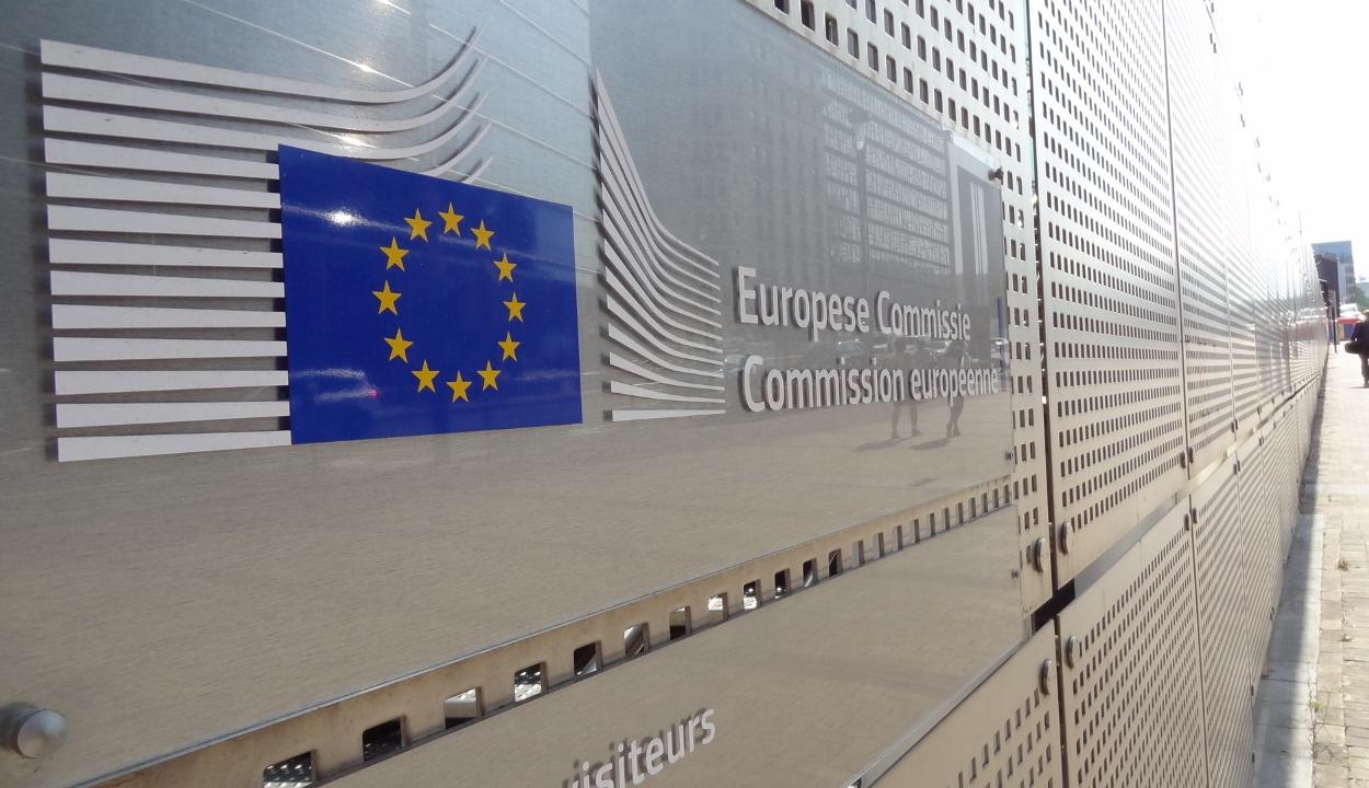 Aggodalommal követi az EB a romániai jogállamisággal kapcsolatos fejleményeket