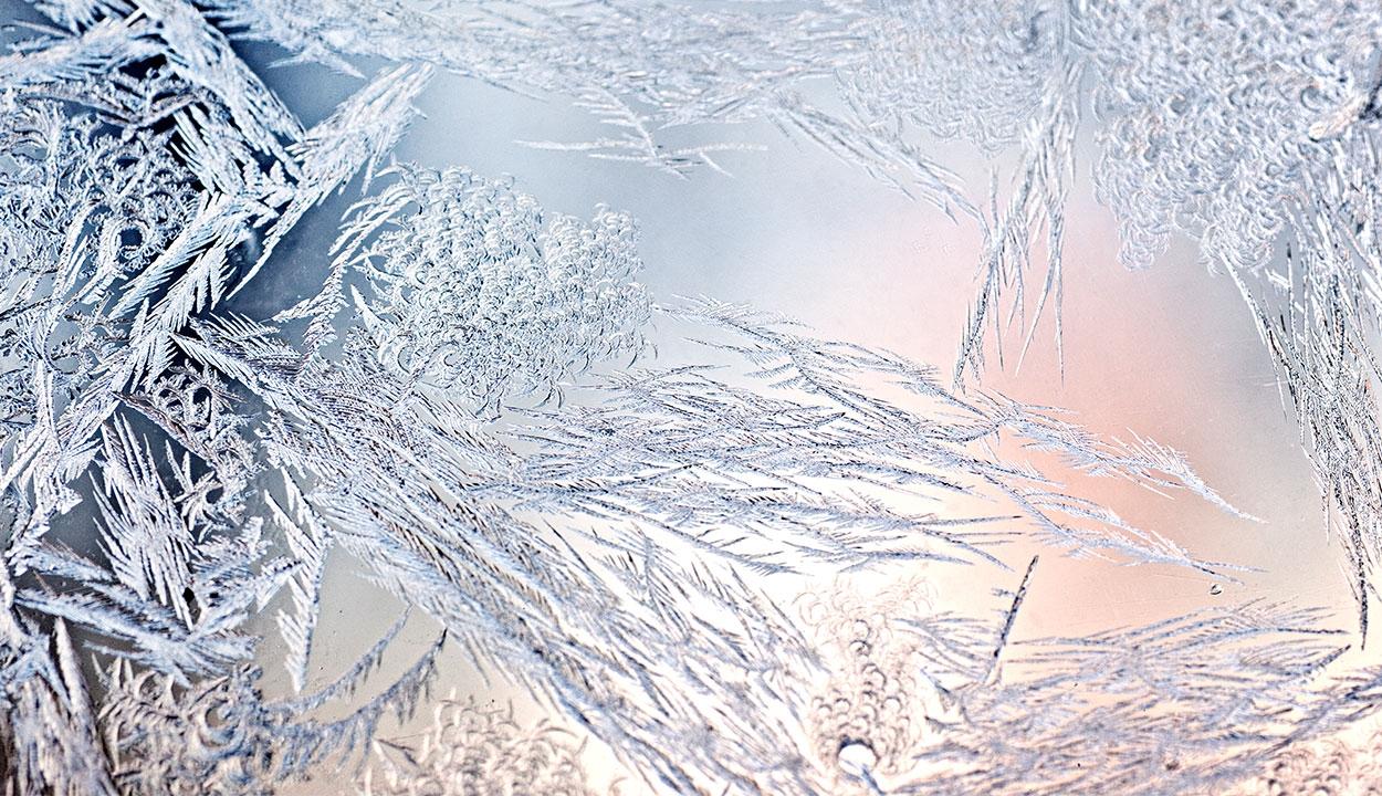 Hideg, csapadékban szegény időre számíthatunk a következő két hétben