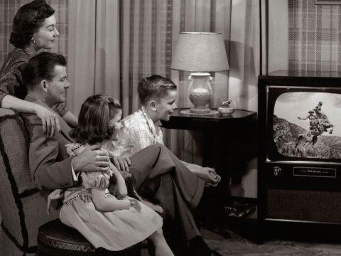 A fejlett európai ország, ahol még mindig sokan néznek fekete-fehér tévét