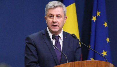 F. Iordache: Az Európai Bizottság semmibe veszi a romániai alkotmányos rendet