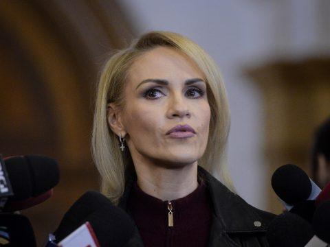Megfosztották párttisztségeitől Gabriela Fireát