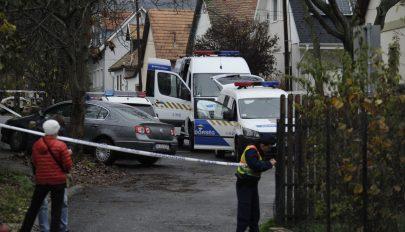 Erdélyi magyar férfi lőtt le az utcán egy budapesti nőt