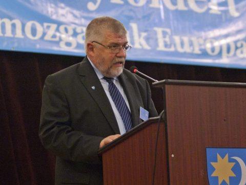 Izsák Balázs: a sepsiszentgyörgyi székely nagygyűlésen súlyt kell adni az autonómiaigénynek