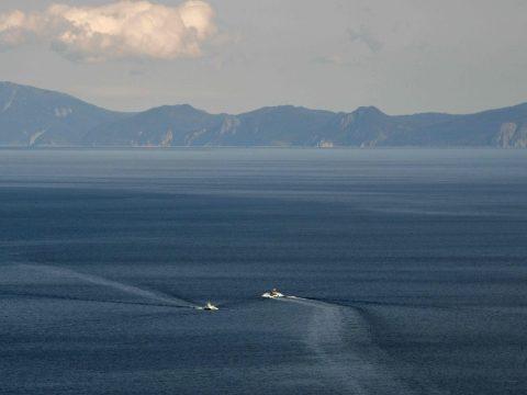 Nyomtalanul eltűnt egy japán sziget, a partiőrség keresi