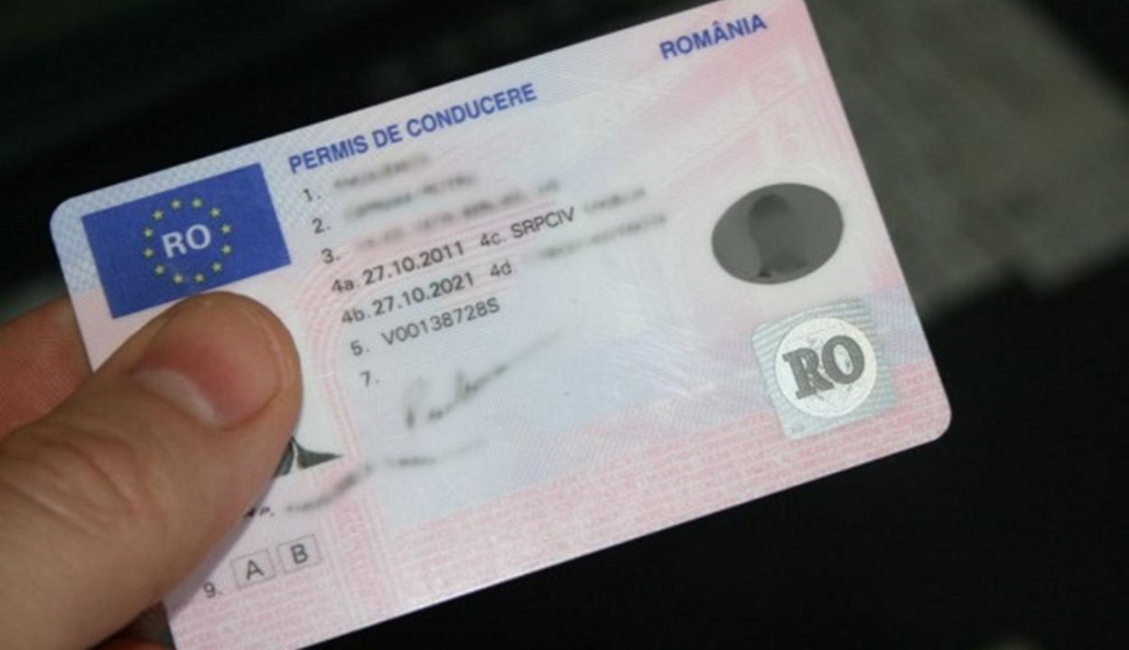 Csökkenthető lesz a jogosítvány felfüggesztésének időtartama