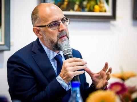 Kelemen Hunor: támogatunk egy bizalmatlansági indítványt, ha van közös miniszterelnök-jelölt