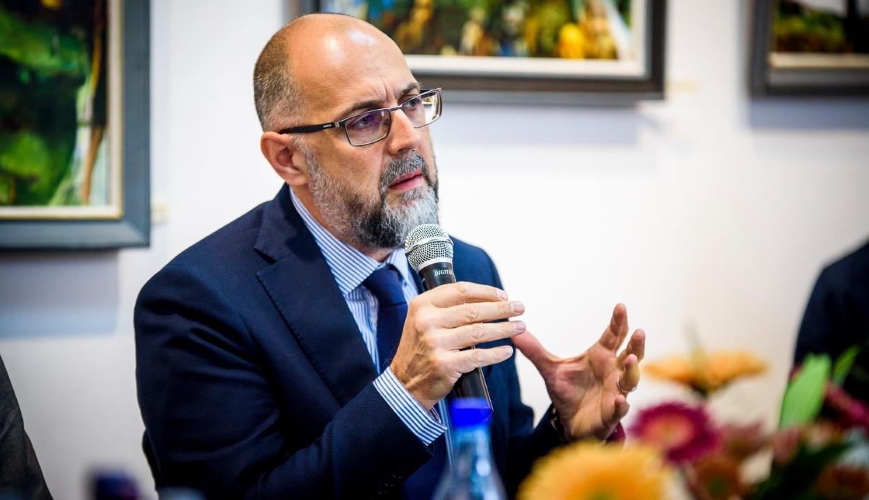 Az RMDSZ még nem döntötte el, hogy támogatja-e Ludovic Orban kormányalakítását