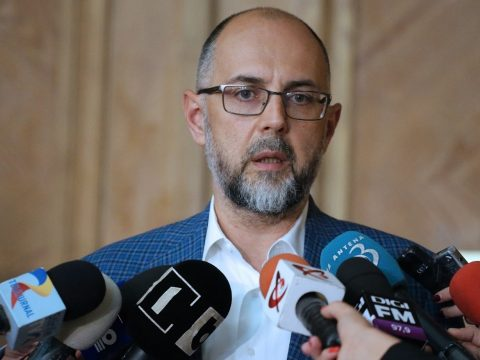 Kelemen: az RMDSZ arra fogja biztatni választóit, hogy vegyenek részt a referendumon
