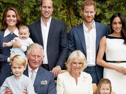 Kiderült, hogy ki az angol királyi család legnépszerűbb tagja