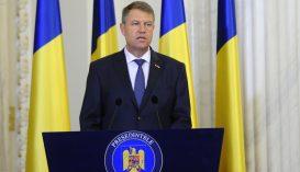 Johannis: Továbbra sem felelnek meg a törvény előírásainak a miniszterjelöltek
