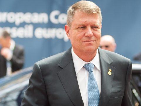 Johannis: a Brexit-megállapodással nem sérülnek a román állampolgárok jogai
