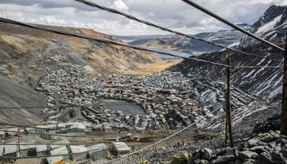 A világ legmagasabban fekvő településének lakóit vizsgálják
