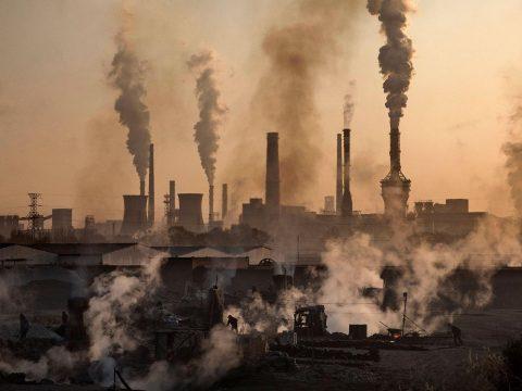 Már tagadhatatlan, hogy az ember áll a klímaváltozás mögött