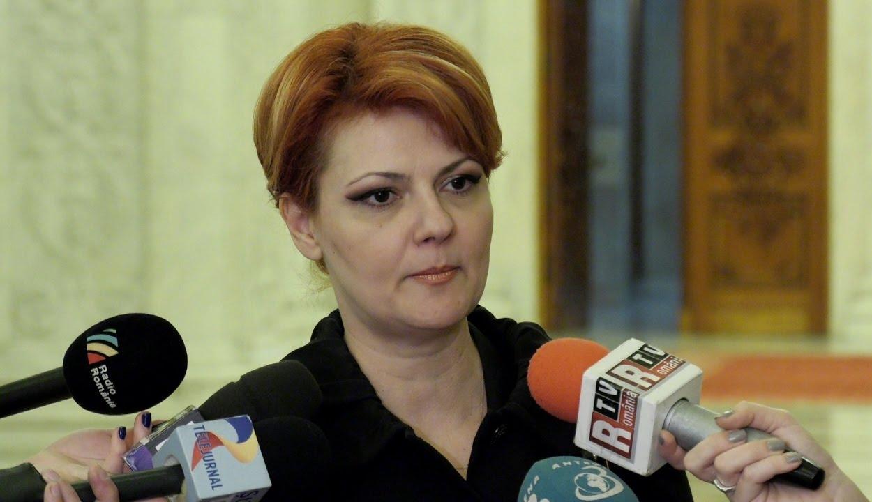 O. Vasilescu: Decembertől nő a minimálbér