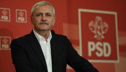 Dragnea: Johannisnak rögeszméje a kormány leváltása