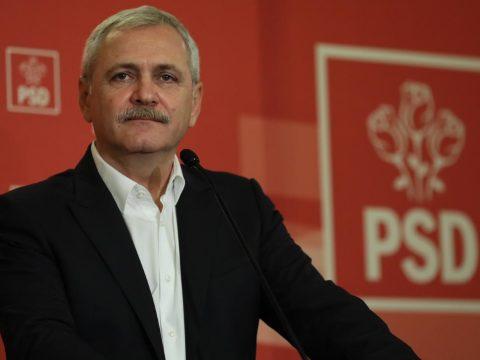Dragnea: a PSD annyi minden jót csinált, hogy fel sem tudjuk sorolni