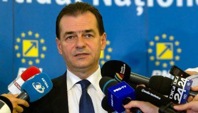 Orban felszólította a kormányt, hogy támogassa Kövesi kinevezését
