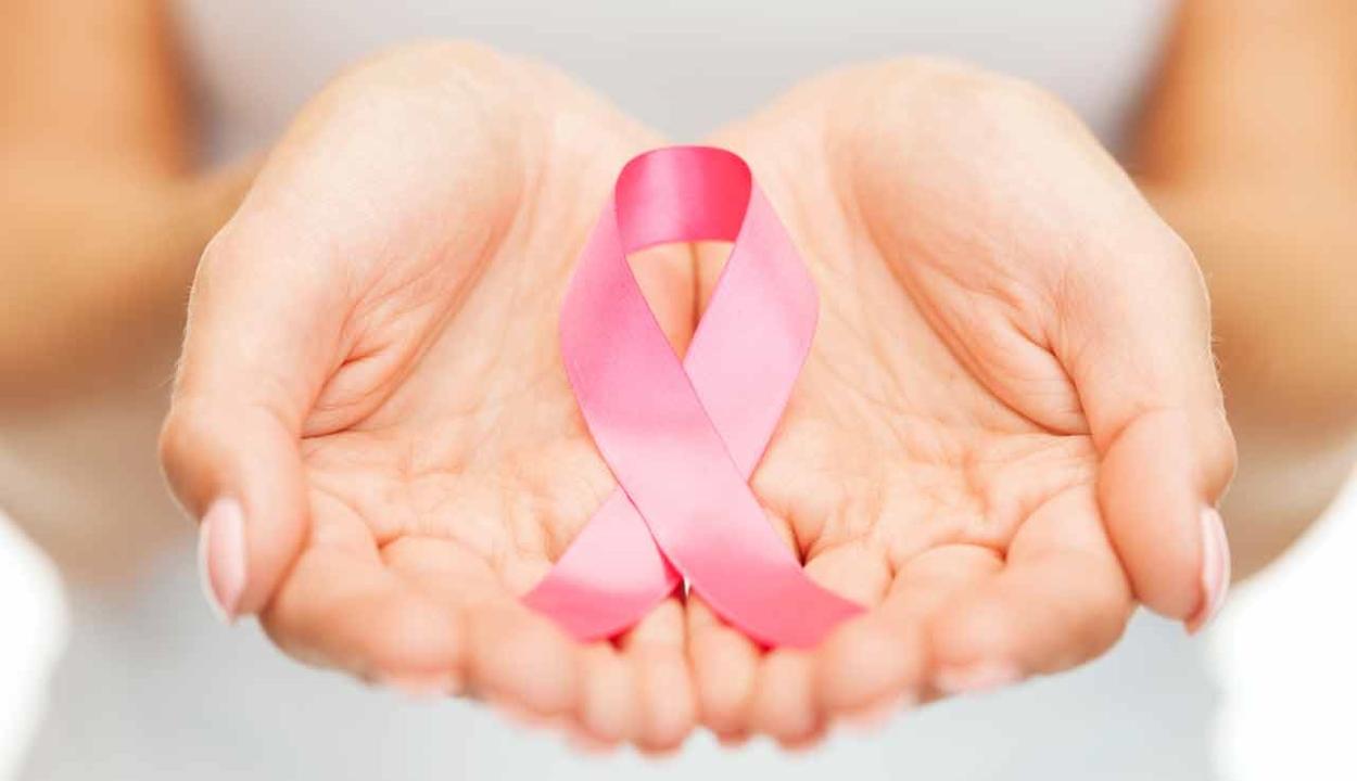 A rendszeres sport növeli a mellrákos betegek túlélési esélyeit