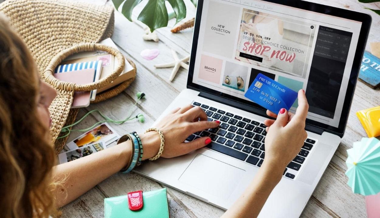 Romániában a legkisebb az internetes vásárlók aránya az EU-ban