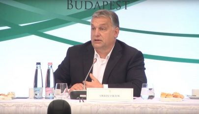 Orbán Viktor: a román politikai instabilitással nagyon nem tudunk mit kezdeni