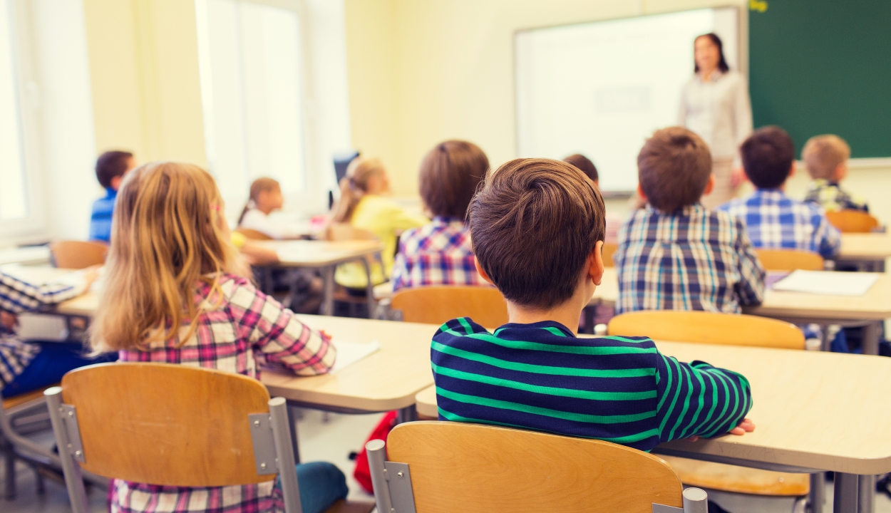 Októbertől újraindul az Iskola Alapítvány délutáni oktatási programja